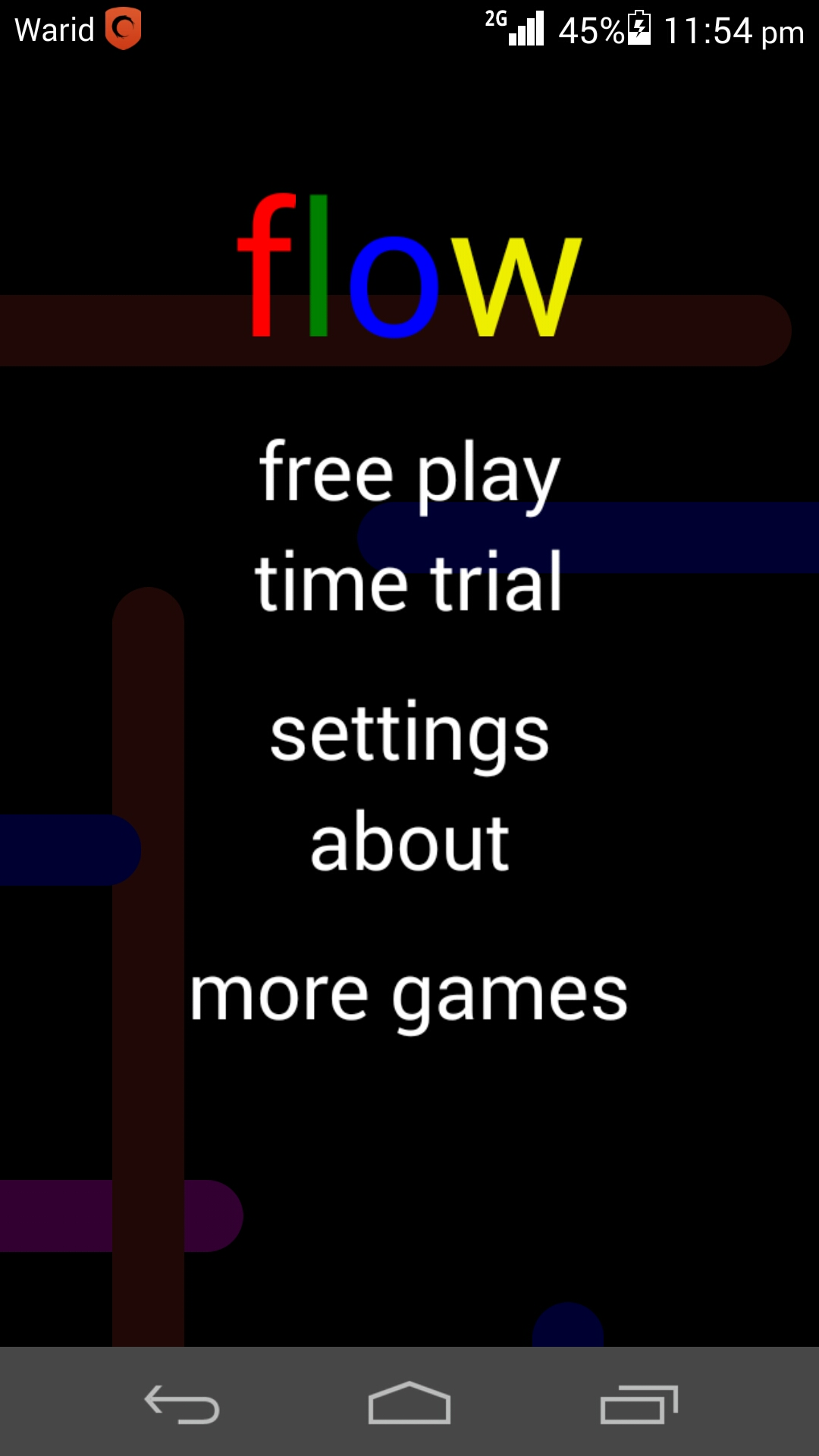 Flow Free Game Review